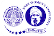 SNDT College of Home Science, Pune – India Logo