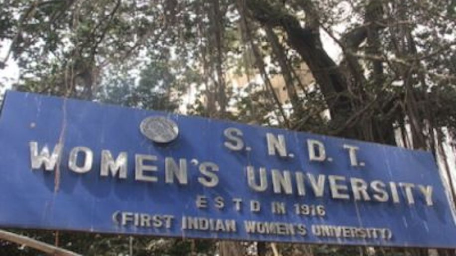 Sndt College Of Home Science Pune India Sndt College Of Home Science Pune India